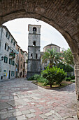 St. Mary's Collegiate Church, Kotor, Montenegro
