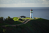 Kilauea Lighthouse, Kilauea, Kauai, Hawaii, United States of America