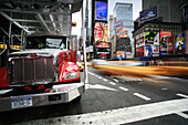Times Square, theater district, Midtown, Manhattan, New York, USA