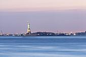Liberty Statue, Liberty Island, New York, USA