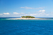South Seas Island, Mamanuca Islands, Fiji, South Pacific, Pacific