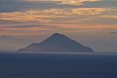 Filicudi Island, Aeolian Islands, UNESCO World Heritage Site, north of Sicily, Italy, Mediterranean, Europe