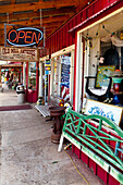 Small town called Jefferson, Texas, United States of America, North America