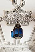 lantern, Souk, Marrakesh, Morocco
