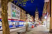 Freiburg im Breisgau, Baden-Württemberg, Germany, Germany.