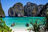 Ko Phi Phi Island, Phuket, Thailand.