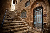 The city of Jaffa, by their proximity, almost a quarter of Tel Aviv, is considered one of the oldest ports in the world. On March 3, 1799 the city was besieged and conquered by Napoleon Bonaparte. Tel Aviv, Israel, Asia.