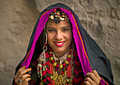 GHADAMES, LIBYA - APRIL 03: The Ghadames Festival is held each year, the local townsfolk meet to eat, sing, and dance, Berber and Tuareg people also organize camel parading and racing on April 3, 2011 in Ghadames, Libya.