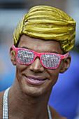 Queens Gay Pride 2013 - Jackson Heights Gay Pride 2013.