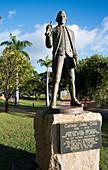James Cook Memorial in Cooktown, Cooktown, Queensland