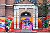 United States, Illinois, Chicago, the mexican area called Little Village is the second largest latino community after Los Angeles