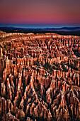 Bryce Canyon National Park, Utah, United States of America