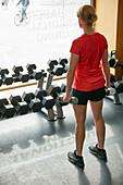 Fitness club, Fitness Studio, Fitness, Training, Sport