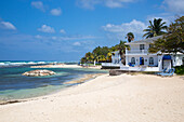 Beach an Hibiscus Suite accomodation at Half Moon Resort Rose Hall, near Montego Bay, Saint James, Jamaica
