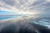 Arktischer Ozean, Norwegen, Skandinavien, Europa