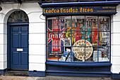 London Beatles Store, Abbey Road, Marylebone, London, England