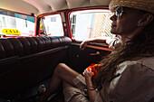 Taxidrive to Trinidad, Trinidad, Havana, Cuba