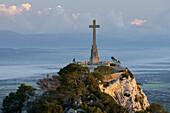 Creu De Sant Salvador, Majorca, Balearic Islands, Spain