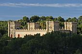 Castillo de Bendinant, Mallorca, Balearics, Spain