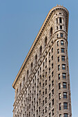 Flatiron Building, 5th Avenue, Manhattan, New York City, USA