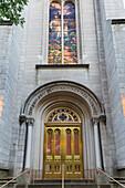 Marble Collegiate Church, 5th Avenue, Manhattan, New York City, USA