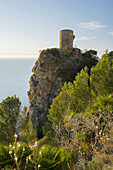 Torre del Verger, Mallorca, Balearic Islands, Spain