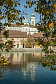 Solothurn, Switzerland.