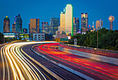 Dallas is the ninth most populous city in the United States of America and the third most populous city in the state of Texas. The Dallas-Fort Worth metroplex is the largest metropolitan area in the South and fourth-largest metropolitan area in the United