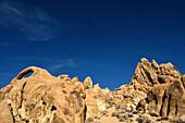 Mobius Arch, Alabama Hills, Eastern Sierra Nevada, Lone Pine, California, USA, North America
