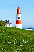 'Souter Lighthouse; South Shields, Tyne and Wear, England'