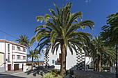 San Andres, La Palma, Canary Islands, Spain