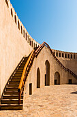 Nizwa, Sultanate of Oman, Middle East, Nizwa Fort