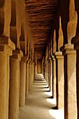 Mali, Centre Mali, Niono Great Mosque, international islamic architectural competition of 1984, Aga Khan Award for Architecture