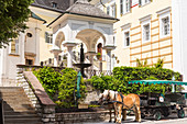 St. Wolfgang, Upper Austria, Austria, Europe