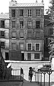 1959, Rue Gabrielle, Montmartre, Paris, France
