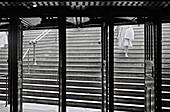 1955, metrostation, Paris, France
