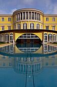 Bei Schumann, Wellness resort, Bautzen, Saxony, Germany