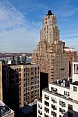 New York, New York City, USA, Nordamerika, America, Amerika, Reise, Travel