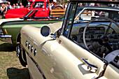 US Car Oldtimer Show, Diedersdorf, Germany