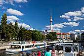 Berlin, Hauptstadt, Deutschland, Germany, Europa, Europe, Reise, Travel