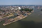 Niederlande, Netherlands, Holland, Rotterdam, Städtereise, Städtisches Motiv, Stadt, Europa, Europe, Reise, Travel