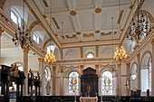 St. Lawrence Jewry, Guildhall Yard, City of London, London, England