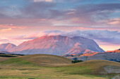 Europe,Italy,Umbria,Perugia district,Sibillini National park