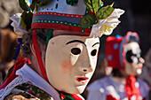 Rocca Grimalda,Alessandria,Piedmont,Italy, Historical carnival La Lachera