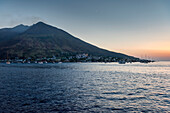 Stromboli, Messina district, Sicily, Italy, Europe