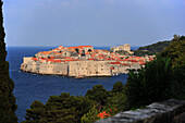 Croatia, City of Dubrovnik