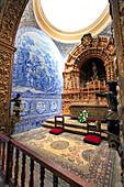 Portugal, Algarve. Faro. Igreja da Se cathedral