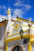 Portugal, Algarve. Faro.