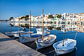 Porto colom, Eastcoast, Mallorca, Balearics, Spain