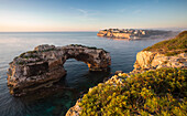 Santanyí, Mallorca, Balearen, Spanien